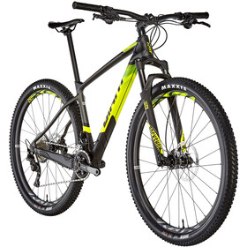 "Giant XTC Advanced 2 GE 29"" Carbon/Yellow"